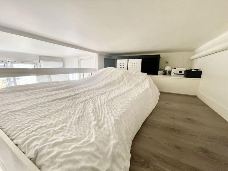 Vente appartement Paris 17ème 379000€ - Photo 5