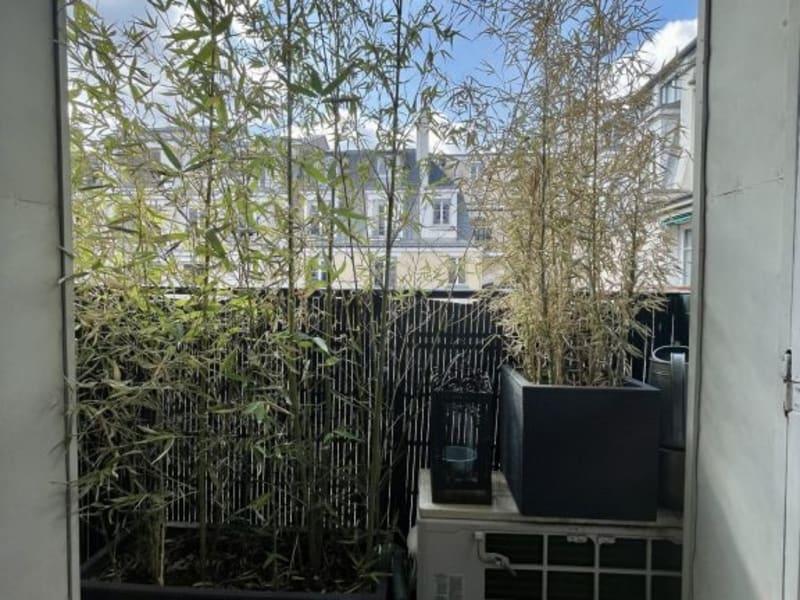 Vente appartement Paris 17ème 379000€ - Photo 7