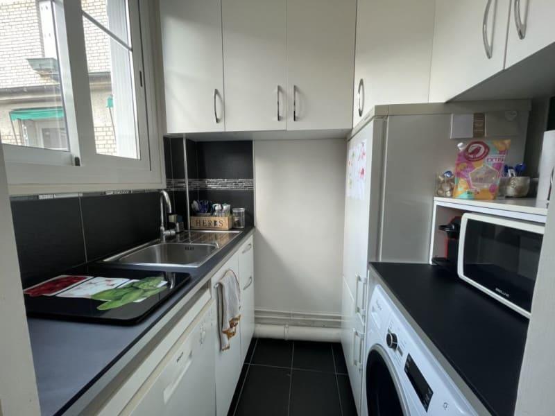 Vente appartement Paris 17ème 379000€ - Photo 9
