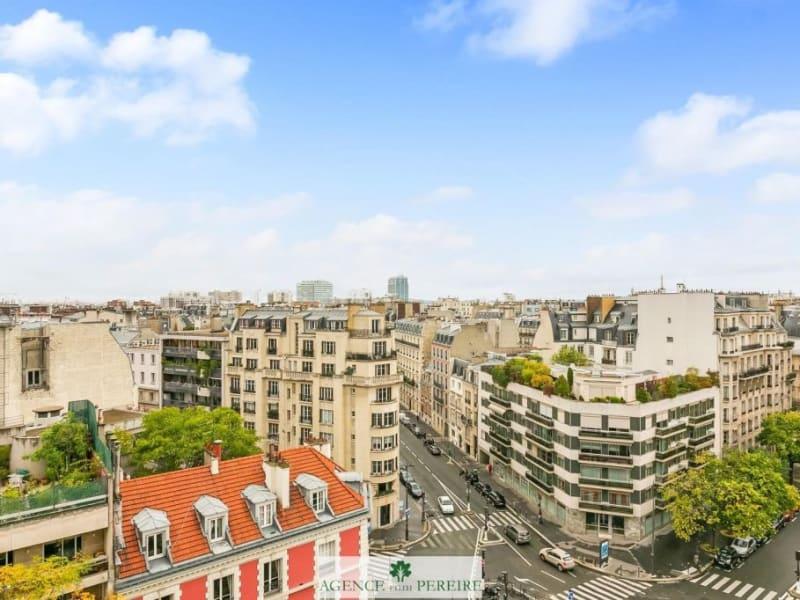 Vente appartement Paris 17ème 791000€ - Photo 1