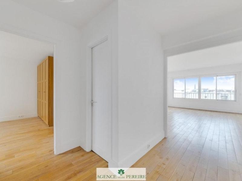 Vente appartement Paris 17ème 791000€ - Photo 2