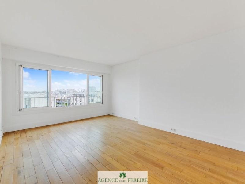 Vente appartement Paris 17ème 791000€ - Photo 4