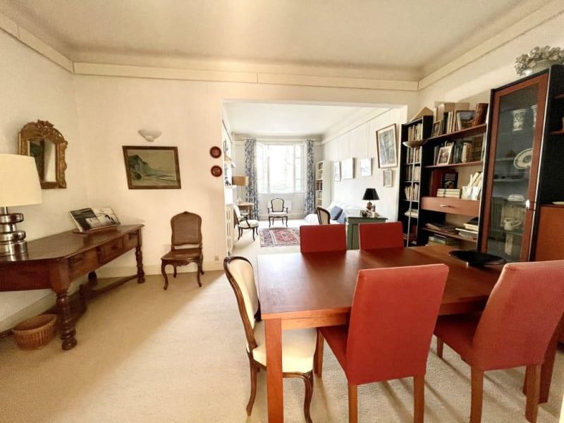 Vente appartement Paris 17ème 799000€ - Photo 3