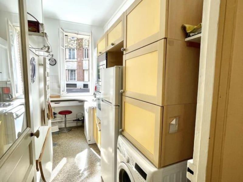 Vente appartement Paris 17ème 799000€ - Photo 6