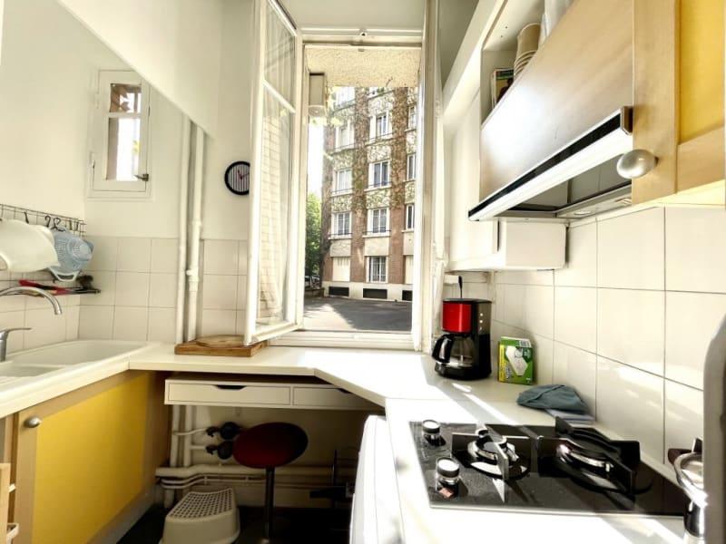 Vente appartement Paris 17ème 799000€ - Photo 7