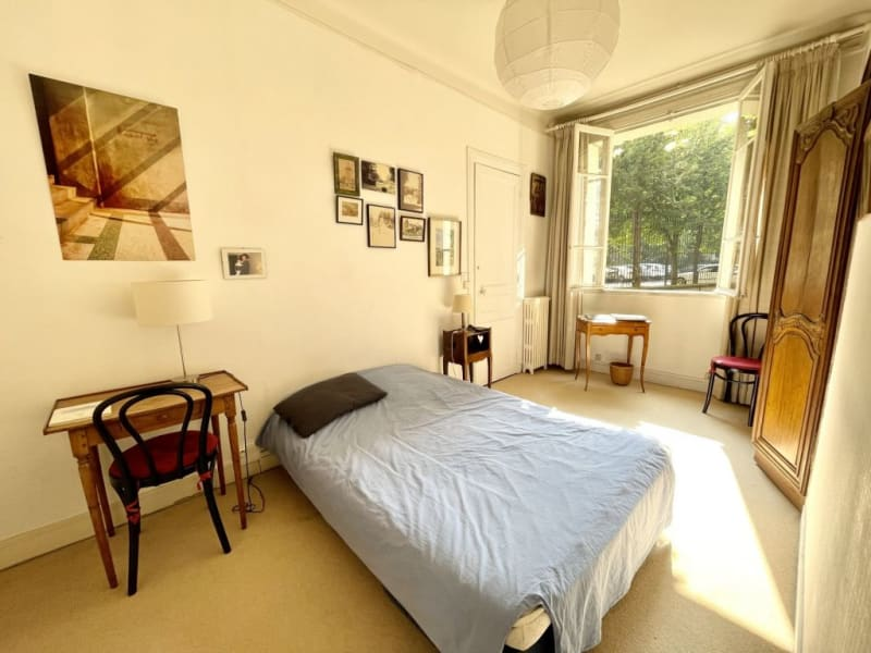 Vente appartement Paris 17ème 799000€ - Photo 8