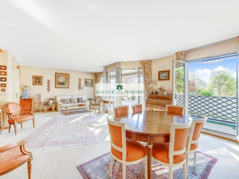 Vente appartement Courbevoie 810000€ - Photo 2