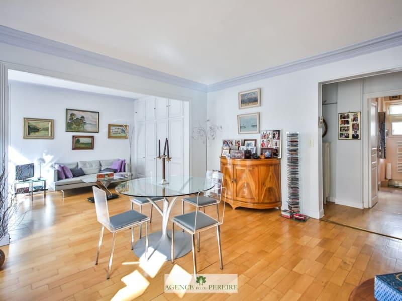 Sale apartment Paris 17ème 850000€ - Picture 2