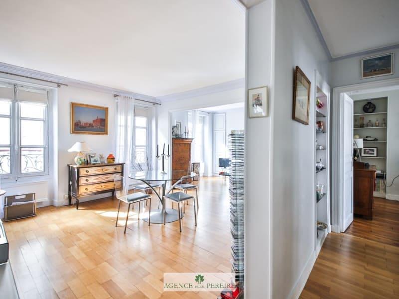 Sale apartment Paris 17ème 850000€ - Picture 4