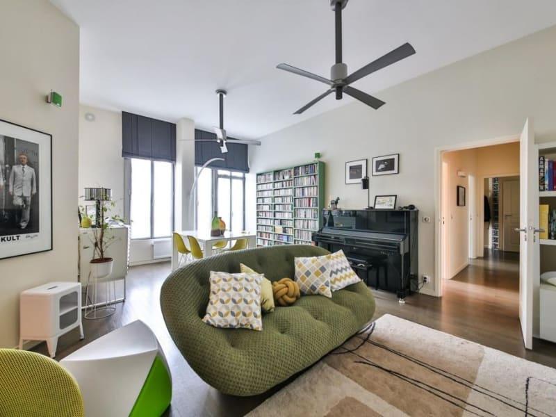 Vente appartement Paris 3ème 1350000€ - Photo 2