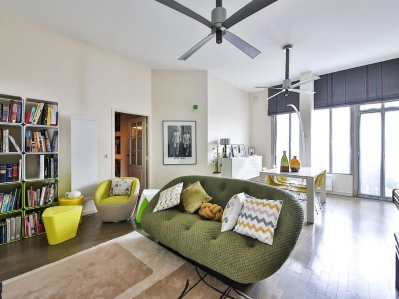 Vente appartement Paris 3ème 1350000€ - Photo 3