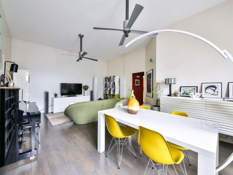 Vente appartement Paris 3ème 1350000€ - Photo 5