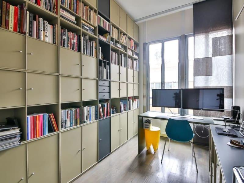 Vente appartement Paris 3ème 1350000€ - Photo 8