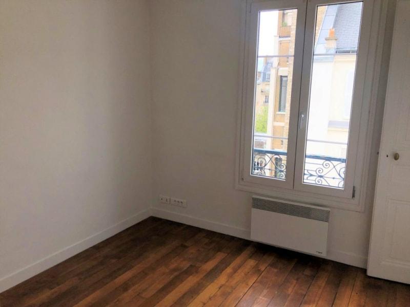 Rental apartment Paris 17ème 1719€ CC - Picture 2