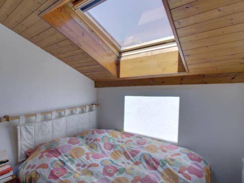 Rental apartment Servoz 500€ CC - Picture 3