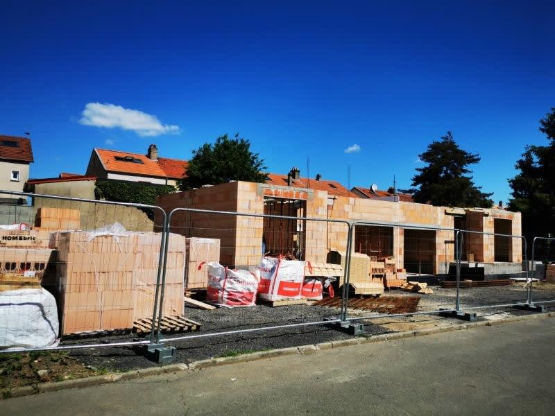 Vente maison / villa Metz 266700€ - Photo 5