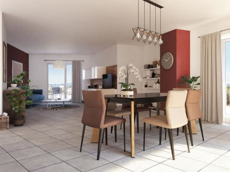 Vente appartement Cugnaux 350000€ - Photo 4