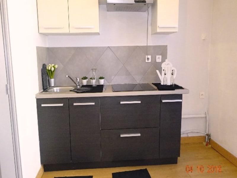Location appartement Villefranche sur saone 430€ CC - Photo 2