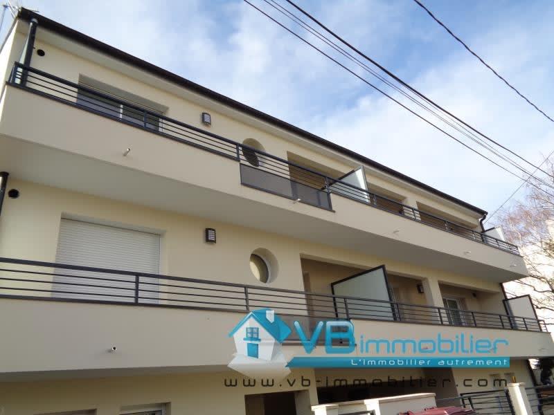 Rental apartment Savigny sur orge 1200€ CC - Picture 1