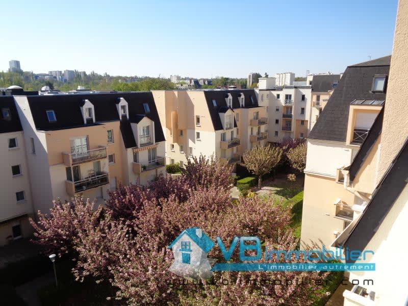 Vente appartement Savigny sur orge 230000€ - Photo 2