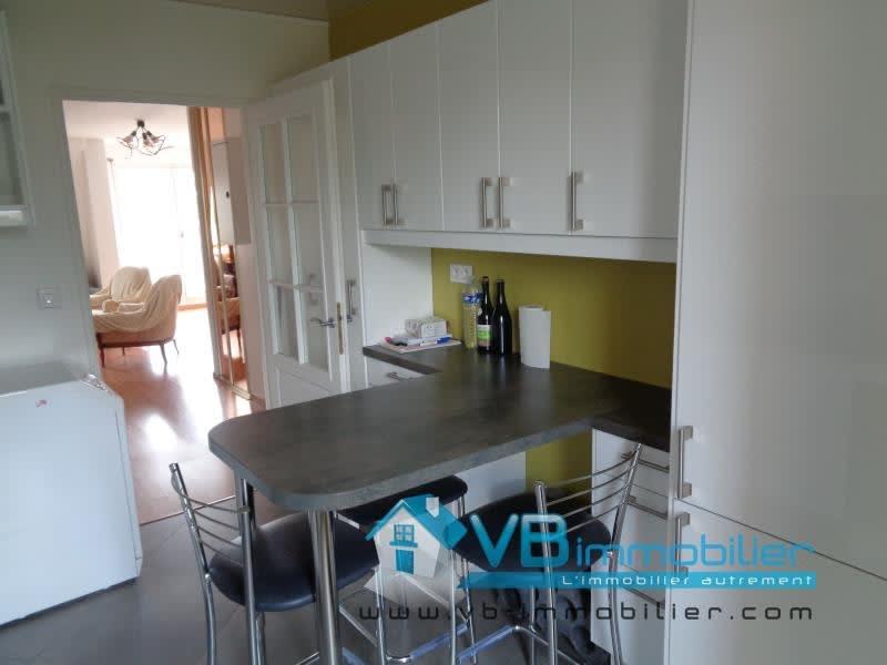 Vente appartement Savigny sur orge 230000€ - Photo 4