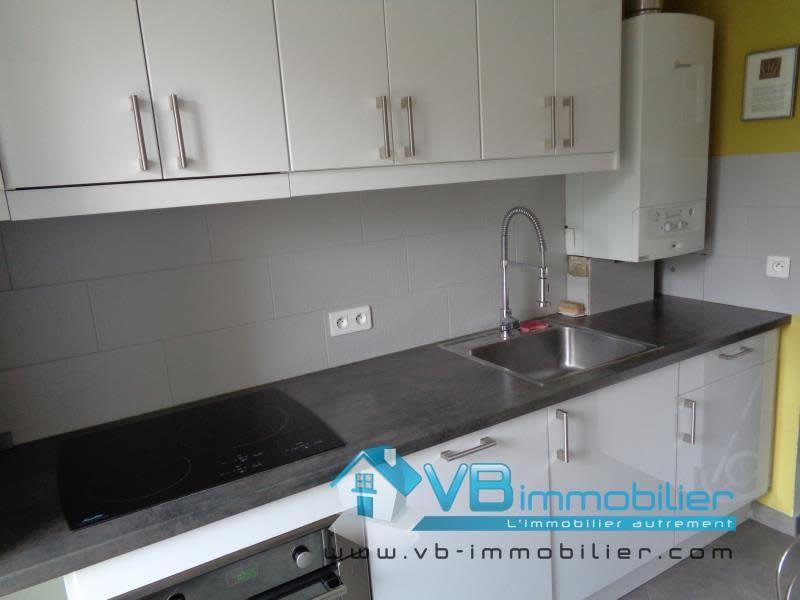 Vente appartement Savigny sur orge 230000€ - Photo 5