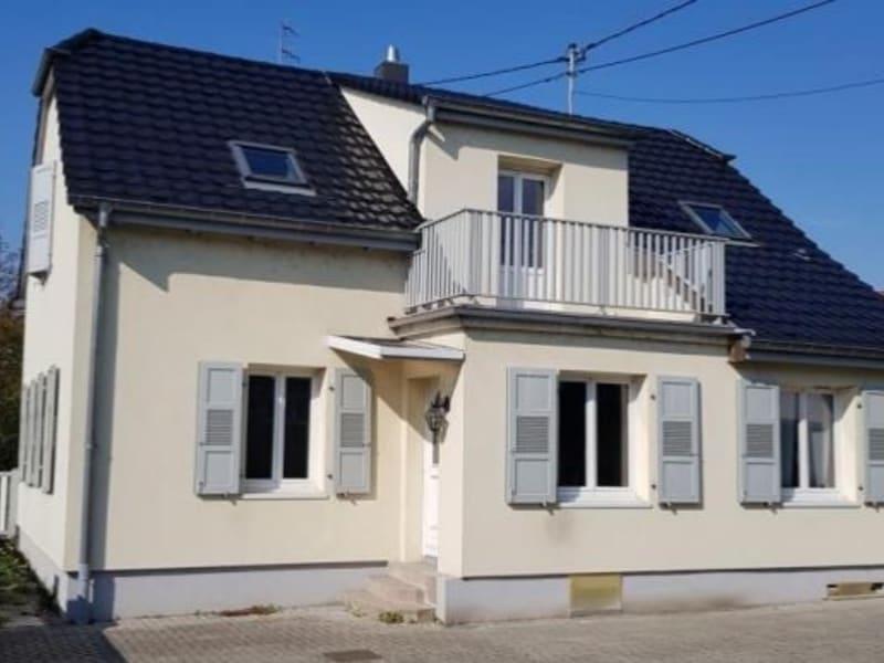Location maison / villa Ostwald 1248€ CC - Photo 1