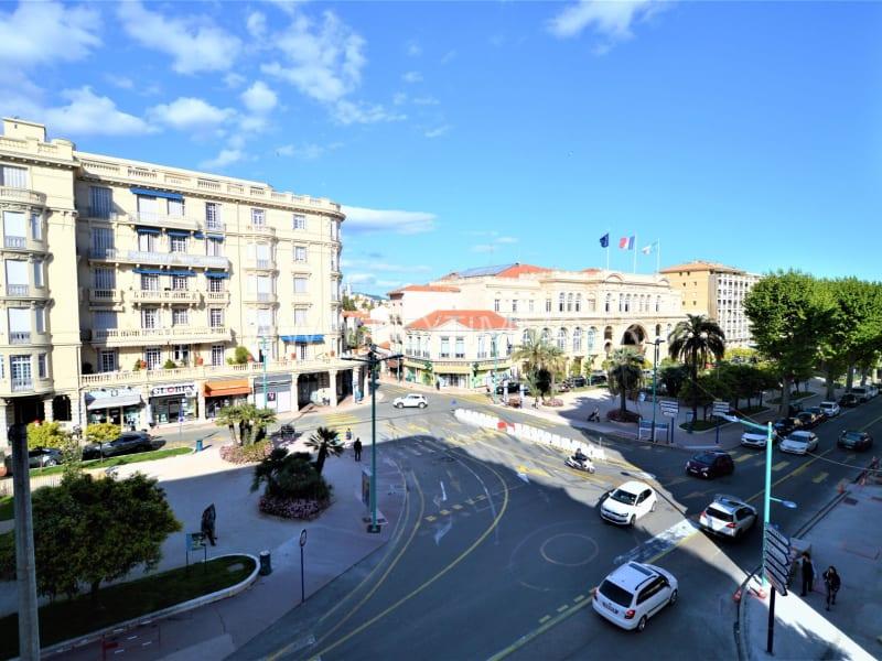 Sale apartment Menton 650000€ - Picture 1
