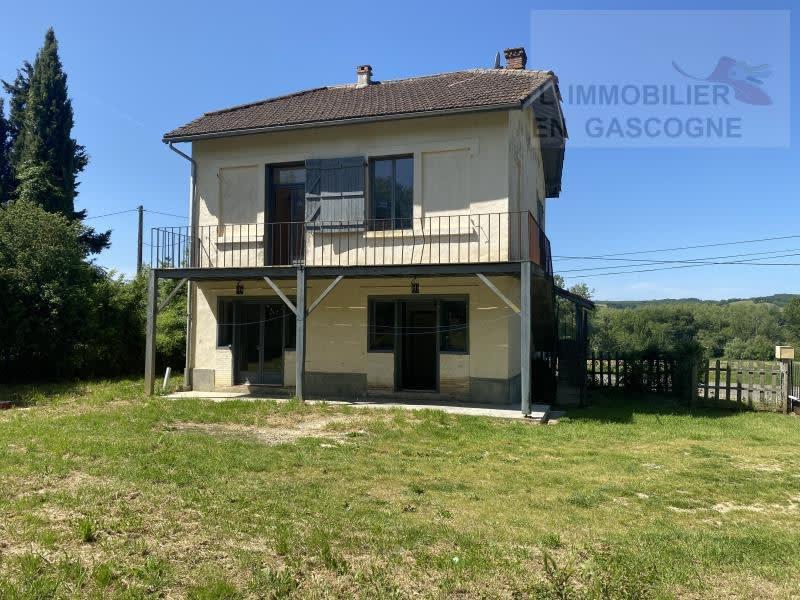 Sale house / villa Auch 149800€ - Picture 1