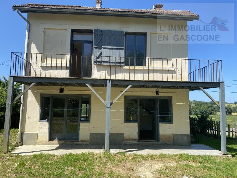 Sale house / villa Auch 149800€ - Picture 2