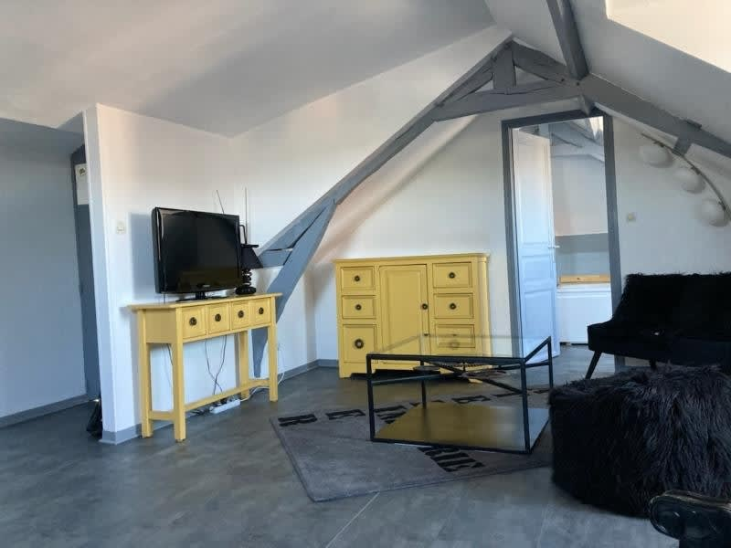 Sale apartment Bois guillaume 104500€ - Picture 1