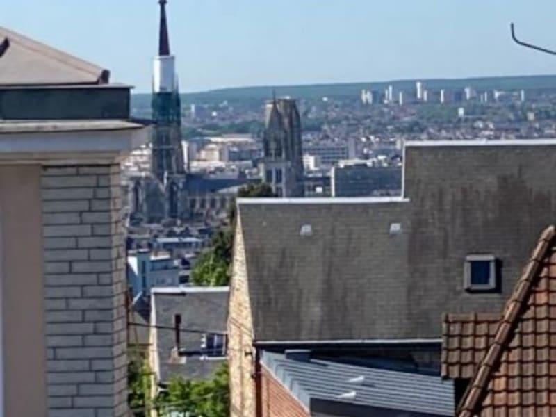 Sale apartment Bois guillaume 104500€ - Picture 3