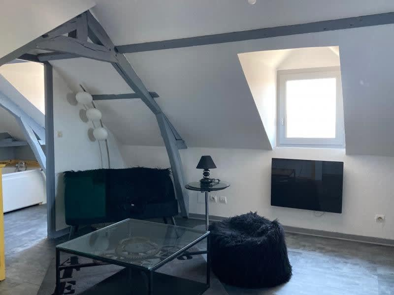 Sale apartment Bois guillaume 104500€ - Picture 5