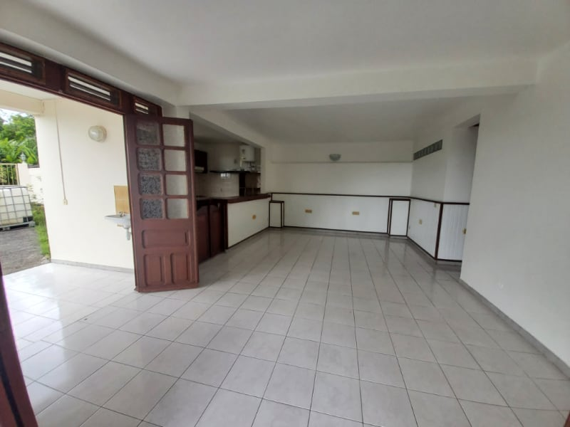 Location appartement Robert vert pre 800€ CC - Photo 1