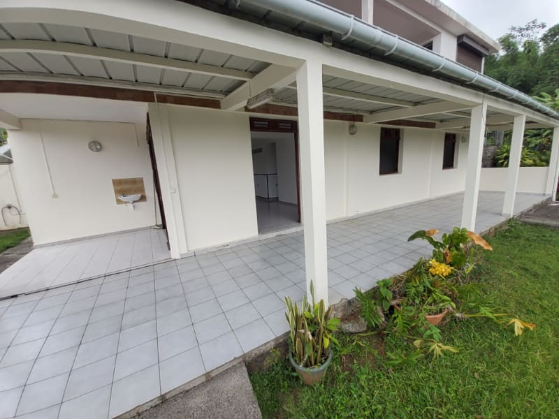 Location appartement Robert vert pre 800€ CC - Photo 8