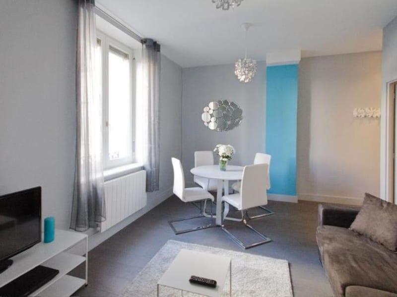 Sale apartment Lyon 3ème 279500€ - Picture 1