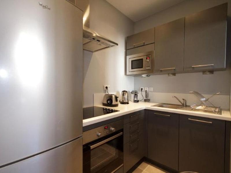 Sale apartment Lyon 3ème 279500€ - Picture 3