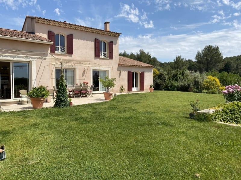Vente maison / villa Villeneuve les avignon 1080000€ - Photo 4