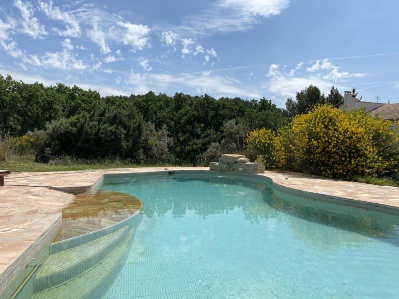 Vente maison / villa Villeneuve les avignon 1080000€ - Photo 5