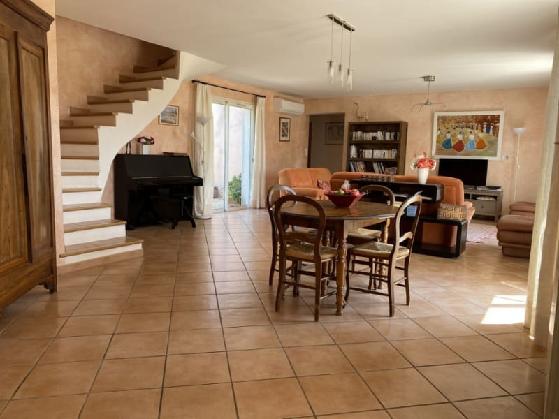 Vente maison / villa Villeneuve les avignon 1080000€ - Photo 6