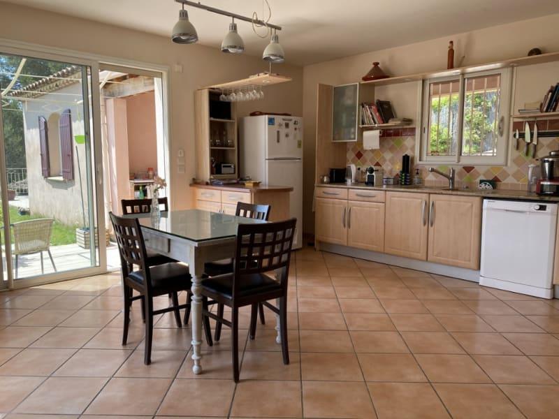 Vente maison / villa Villeneuve les avignon 1080000€ - Photo 7