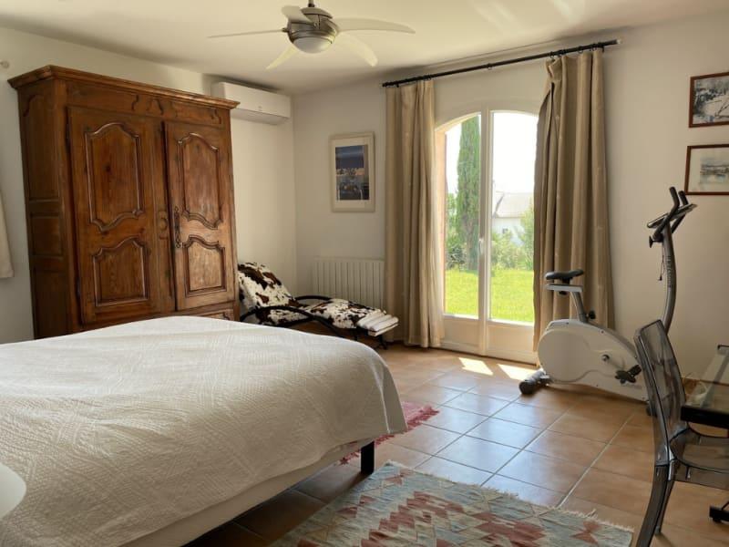 Vente maison / villa Villeneuve les avignon 1080000€ - Photo 10