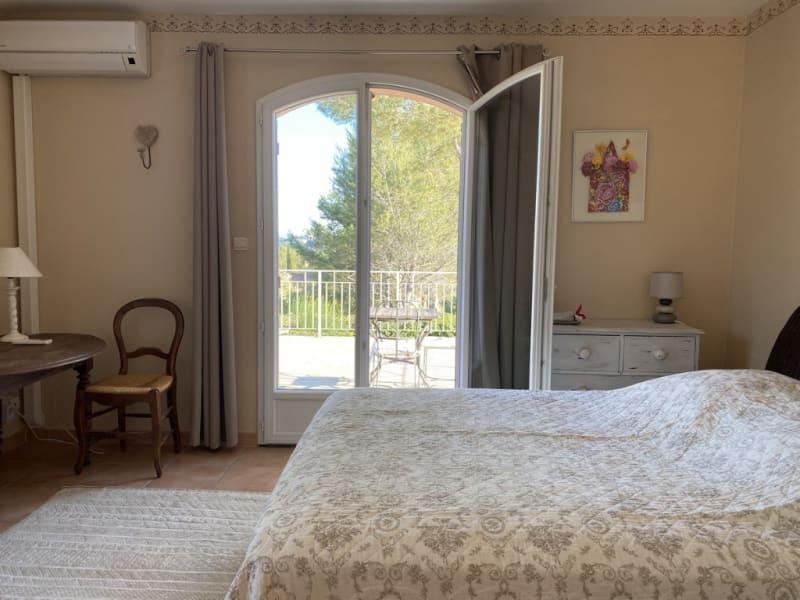 Vente maison / villa Villeneuve les avignon 1080000€ - Photo 11