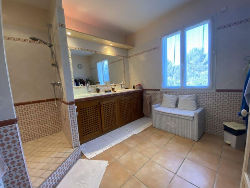 Vente maison / villa Villeneuve les avignon 1080000€ - Photo 12