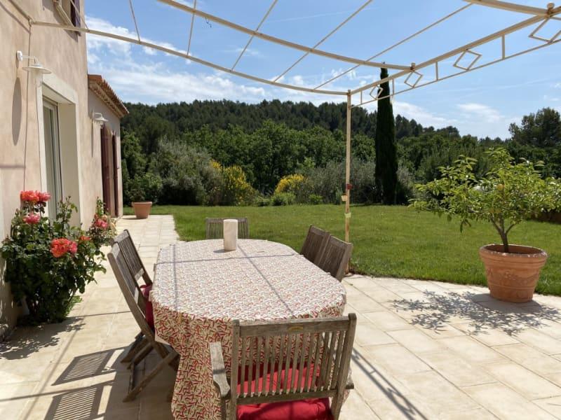 Vente maison / villa Villeneuve les avignon 1080000€ - Photo 13