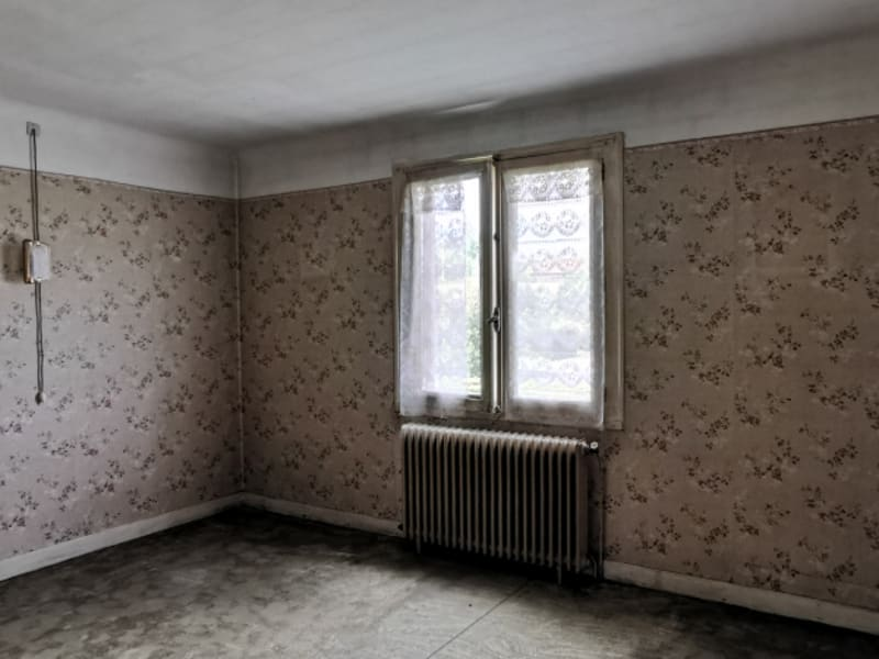 Vente maison / villa Pamproux 156000€ - Photo 6