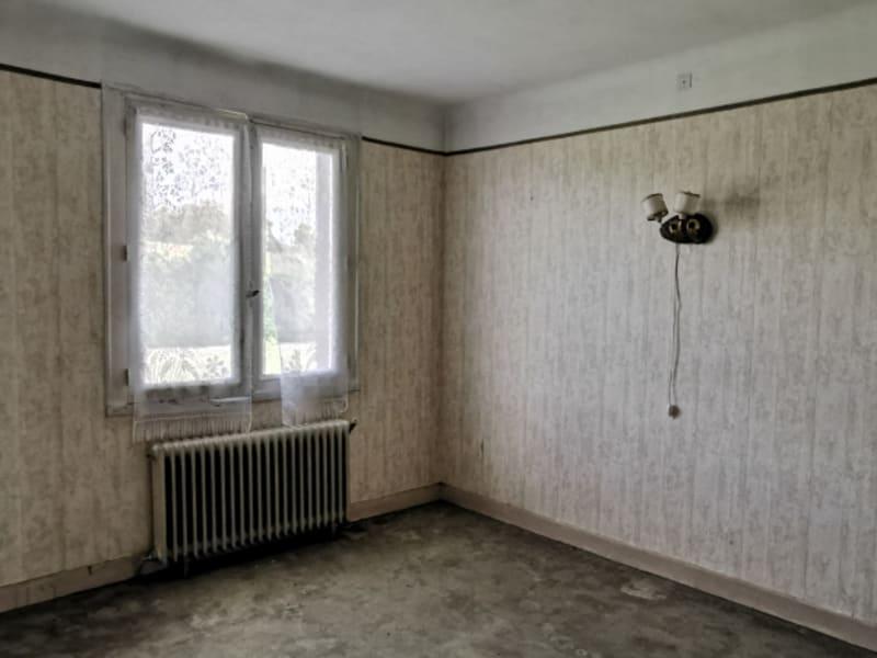 Vente maison / villa Pamproux 156000€ - Photo 7