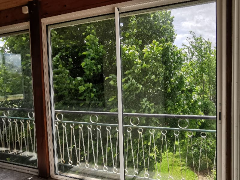 Vente maison / villa Pamproux 156000€ - Photo 8