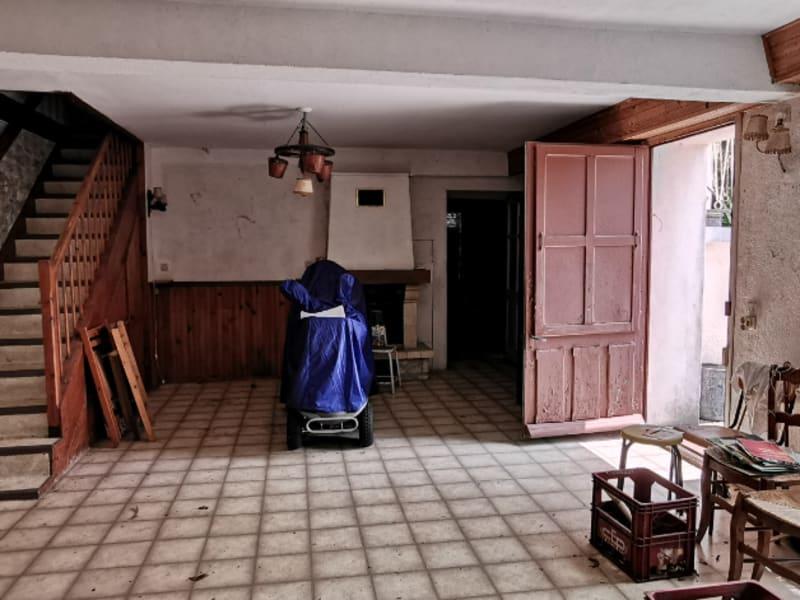 Vente maison / villa Pamproux 156000€ - Photo 9