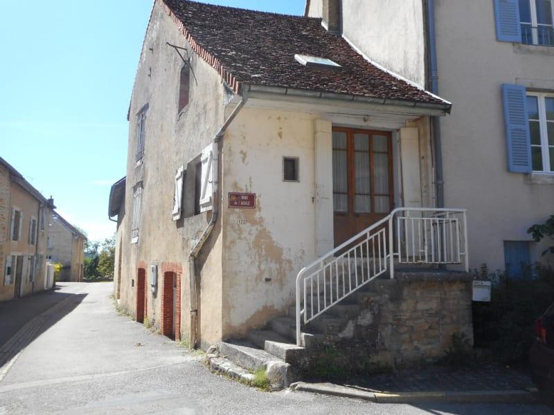 Vente maison / villa Passenans 70000€ - Photo 1